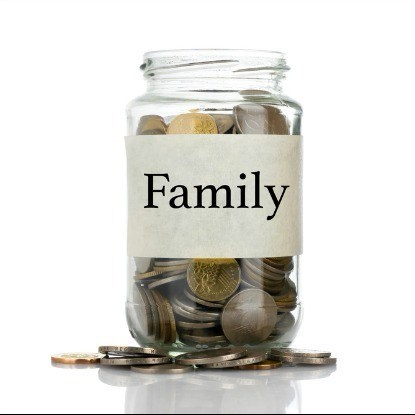 Family Is A Source Of Financial Anxiety
