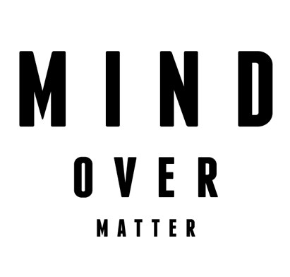 90/10 Rule Mind Over Matter